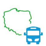 Wynajem autokarów i autobusów